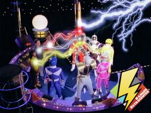 The Power Transfer