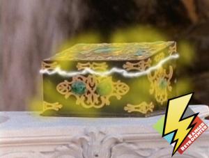 The Power Coin Box
