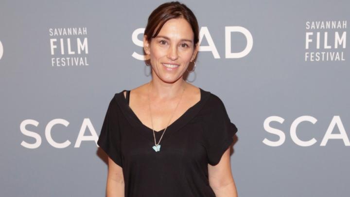 Boston Comic Con 2018: Amy Jo Johnson talks 25 years of 'Power Rangers'