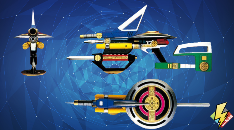Zeo Blaster