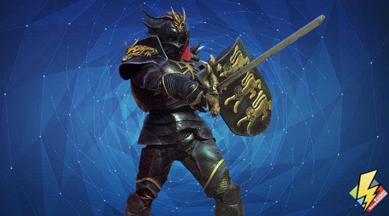 Knasty Knight