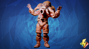 Octophantom