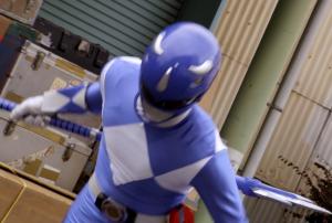 Legendary Power Lance
