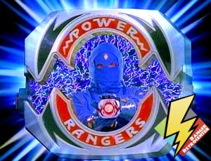 Ninja Rangers morphing