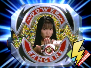 The activated Power Morpher