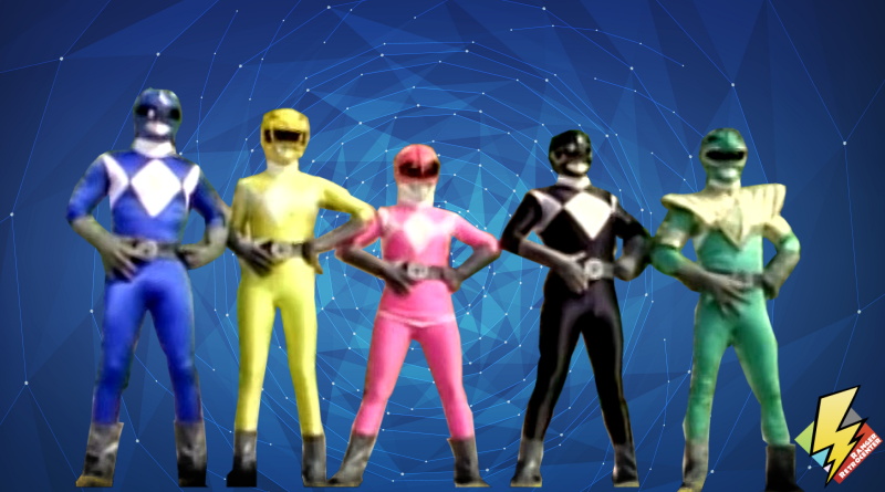 Mutant Rangers