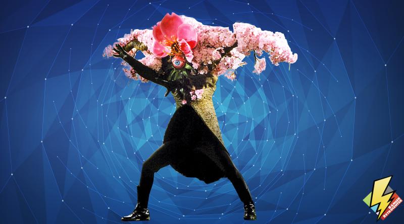 Terror Blossom