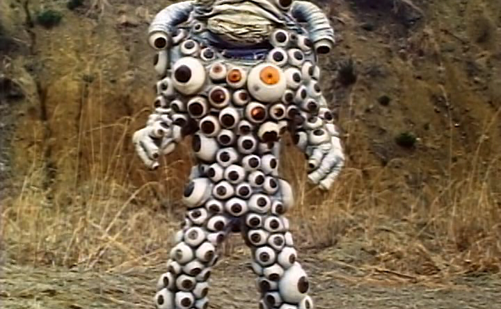 Power Rangers - 1x09 - I, Eye Guy