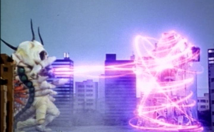 Power Rangers - 1x32 - A Star is Born