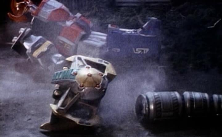 Power Rangers - 1x40 - Doomsday (2)