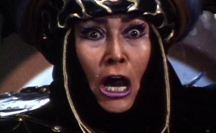 Power Rangers - 1x41 - Rita's Seed of Evil