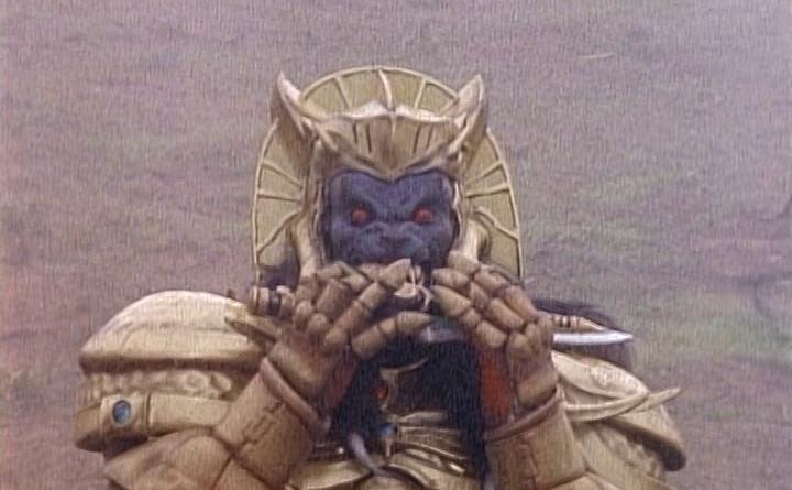 Power Rangers - 1x49 - Return of an Old Friend (1)
