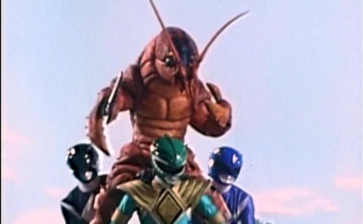 Power Rangers - 1x59 - Mighty Morphin' Mutants