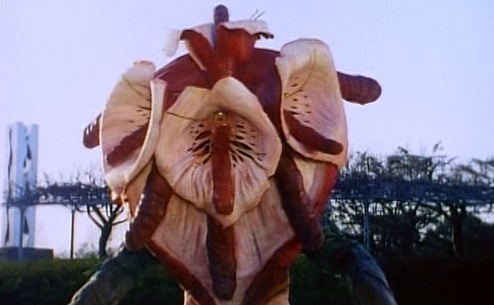 Power Rangers - 2x06 - Bloom of Doom