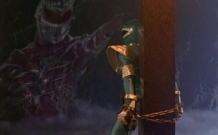 Power Rangers - 2x08 - The Power Stealer