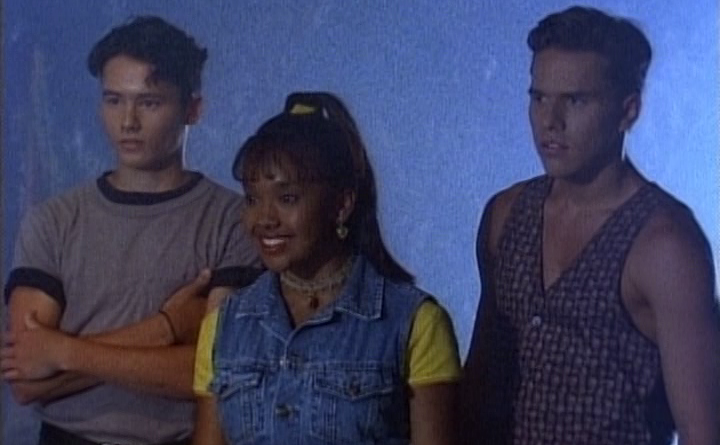 Power Rangers - 2x24 - The Ninja Encounter (3)
