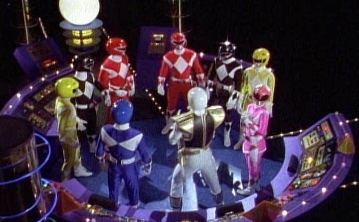 Power Rangers - 2x28 - The Power Transfer (2)