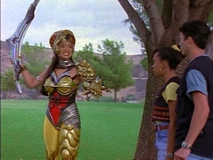 Goldar's Vice-Versa