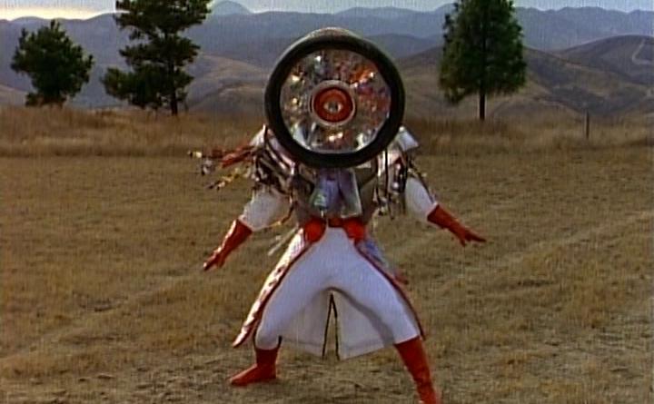 Power Rangers - 2x31 - When is a Ranger Not a Ranger