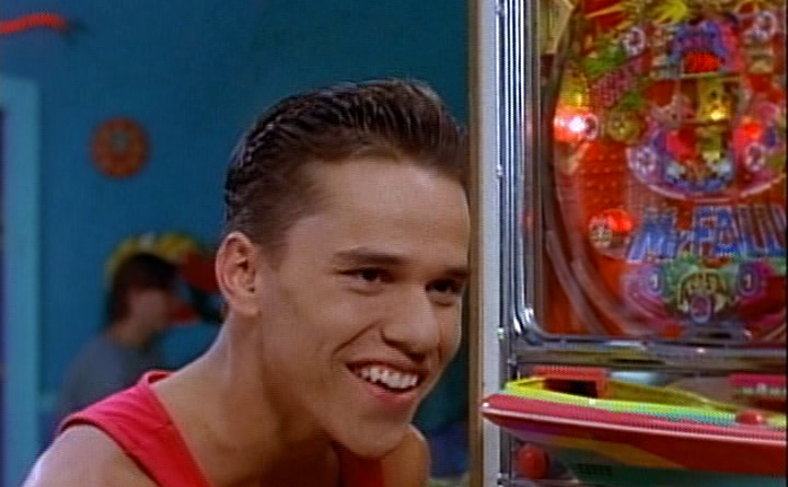 Power Rangers - 2x32 - Rocky Just Wants to Have Fun