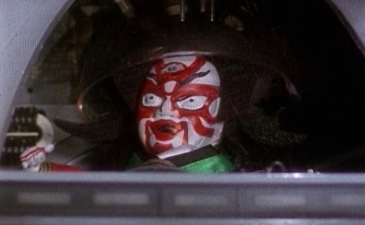 Power Rangers - 2x36 - The Great Bookala Escape