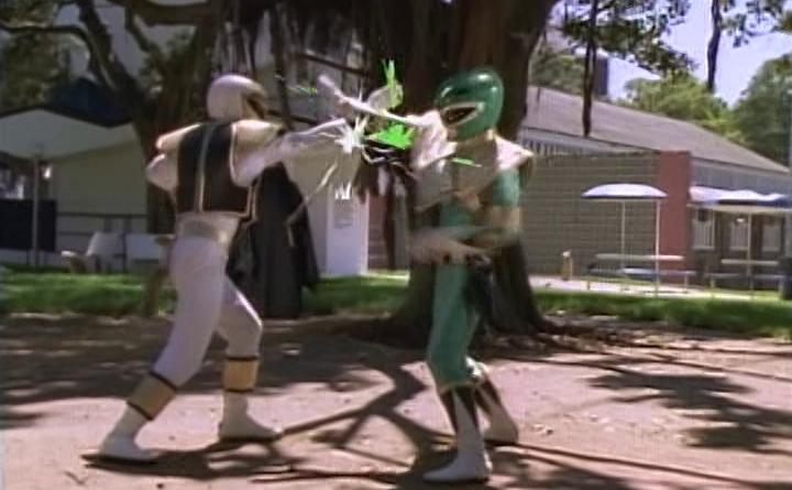 Power Rangers - 2x45 - Return of the Green Ranger (2)