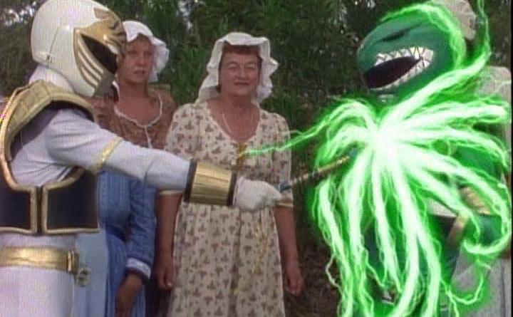 Power Rangers - 2x46 - Return of the Green Ranger (3)