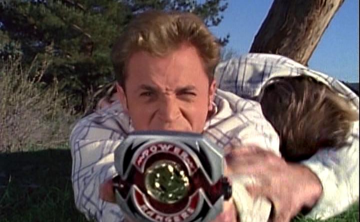 Power Rangers - 2x52 - Blue Ranger Gone Bad