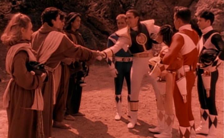 Power Rangers - 3x03 - A Friend in Need (3)