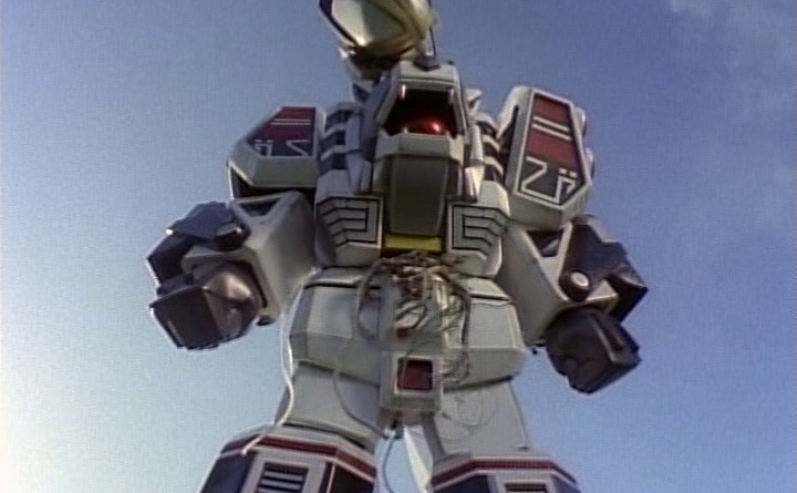 Power Rangers - 3x04 - Ninja Quest (1)