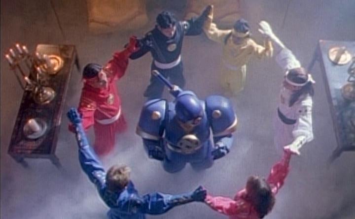 Power Rangers - 3x06 - Ninja Quest (3)