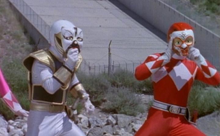 Power Rangers - 3x14 - Final Face-Off