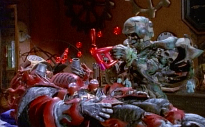 Power Rangers - 3x15 - The Potion Notion