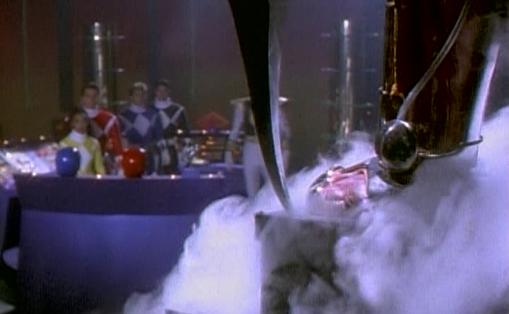 Power Rangers - 3x19 - Changing of the Zords (2)