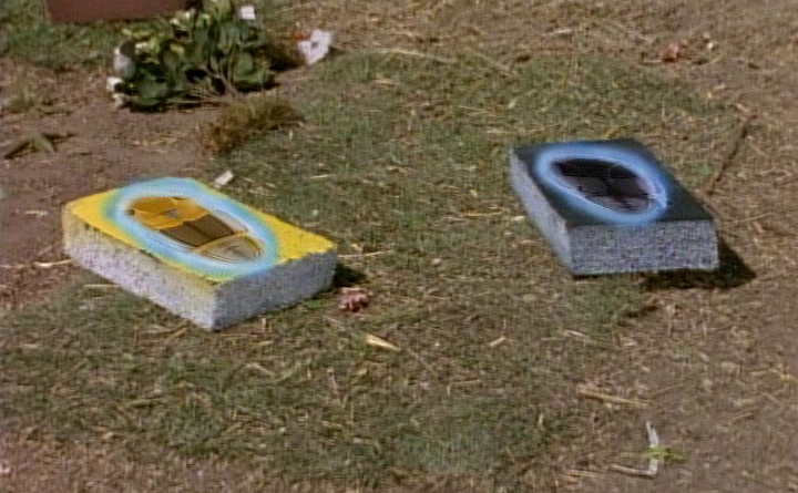 Power Rangers - 3x26 - Another Brick in the Wall