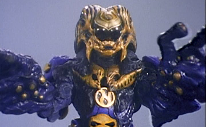 Power Rangers - 3x29 - Master Vile and the Metallic Armor (2)