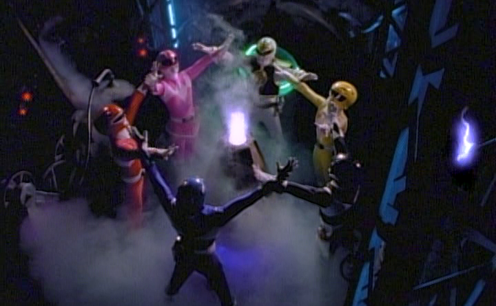Power Rangers - 3x30 - Master Vile and the Metallic Armor (3)
