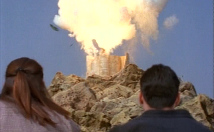 Power Rangers - 3x43 - Hogday Afternoon (2)
