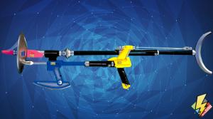 Quadro Blaster