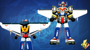 Winged Mega Voyager