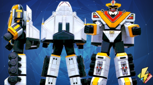 Mega Winger Warrior Mode