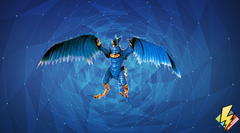 Phoenix Galactabeast