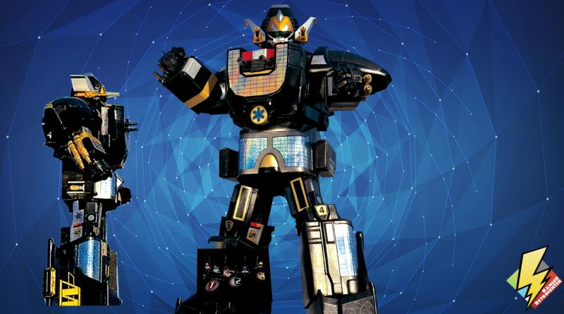 Lifeforce Megazord