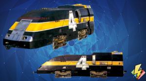 Rail Rescue 4