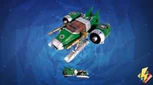 Aero Rescue 3
