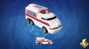 Med Rescue 5