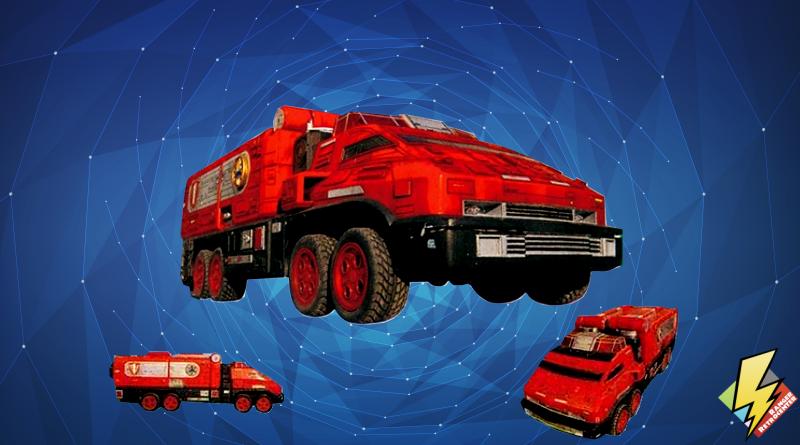 Pyro Rescue 1
