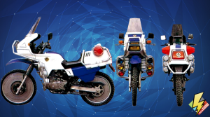 Senturion Cycle