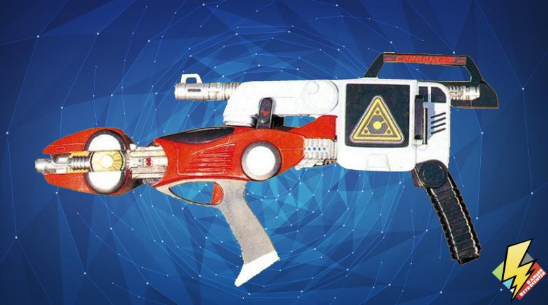 Auto Blast Defender