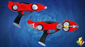 Auto Blaster